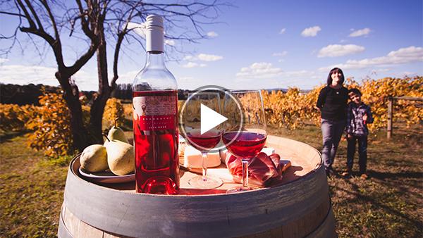 Brangayne Wines at Bernardi's