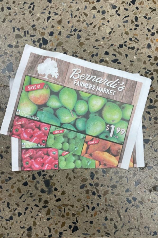 Bernardis-catalogue