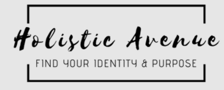Holistic Avenue Logo