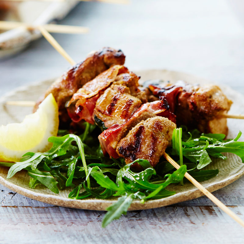 chicken-skewers